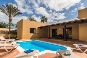 House Oasis Corralejo