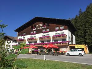 Hotel Styrolerhof - Steeg
