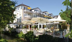 ANGERHOF Kur- und Thermenhotel - Bad Wörishofen