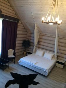Hotel Lotos - Krasnyy Oktyabr'