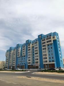 Apartment on 30-y Mikrorayon 181