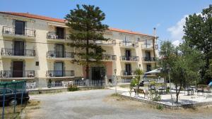 Hostels e Albergues - Argiropouloi