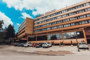 Hotel Grand