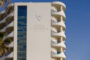 Hotel Playa Victoria (4 of 87)