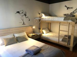 Hostel Boutique Merced 88