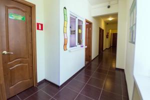 Mini-hotel Solnechnaya - Kirovo