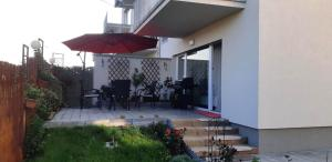 Ambiance Apartment - Swiss Village, Apartmány  Sibiu - big - 30