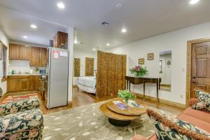obrázek - Claremont Apartments