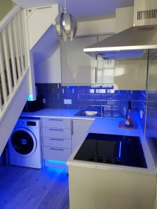 obrázek - Webb place 2 bedroom apartment !