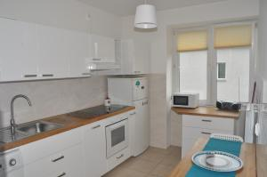 Apartament Plac Wilsona - Warsaw