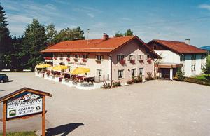Alpengasthof Geiselstein - Buching