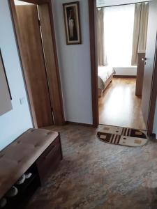 Ambiance Apartment - Swiss Village, Apartmány  Sibiu - big - 24