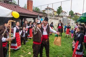 Slaveykova Kashta, Guest houses  Elenka - big - 32