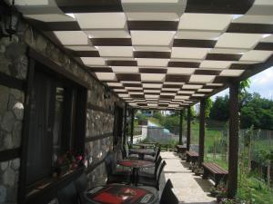 Slaveykova Kashta, Guest houses  Elenka - big - 34