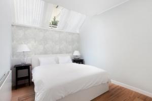 Apartament Przystanek Orłowo
