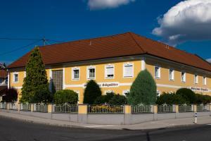 Gästehaus Stögmüller