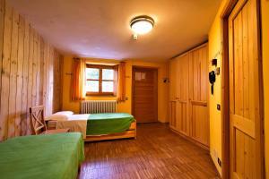 La Cialvrina - Hotel - Gressoney-Saint-Jean