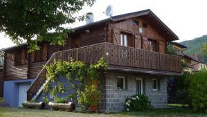 Location gîte, chambres d'hotes Les Bouquetins dans le département Haut Rhin 68
