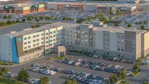 obrázek - Homewood Suites by Hilton Albany Crossgates Mall