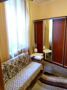 Apartment Rappoporta str., Apartmány - Lvov