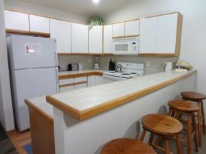 Cinnamon Ridge III 323D, Apartmanok  Keystone - big - 7
