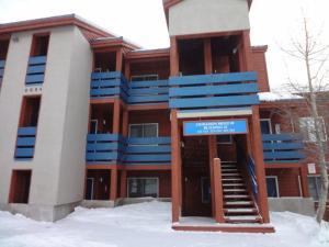 Cinnamon Ridge III 323D, Apartmanok  Keystone - big - 4