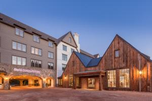 Grand Bohemian Hotel Mountain Brook, Autograph Collection - Homewood