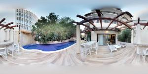 Aldea Thai 1107, Apartments  Playa del Carmen - big - 48
