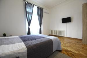 Апартаменты и квартиры Москвы у Бизнес-центра Nordstar tower