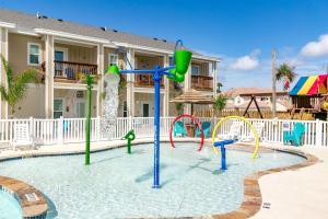 Village by the Beach I922, Holiday homes  Corpus Christi - big - 108