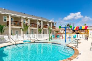 Village by the Beach I922, Holiday homes  Corpus Christi - big - 107