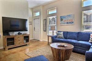 Padre Beach View 245, Dovolenkové domy  Corpus Christi - big - 1