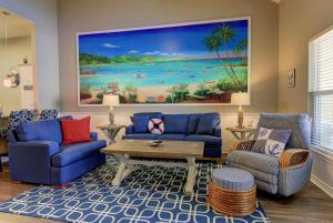 Village by the Beach I914, Holiday homes - Corpus Christi