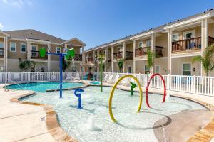 Village by the Beach I922, Holiday homes  Corpus Christi - big - 109