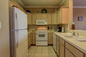 Casa Diga at Beach Haven, Dovolenkové domy  Corpus Christi - big - 55