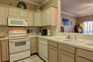 Casa Diga at Beach Haven, Dovolenkové domy  Corpus Christi - big - 56