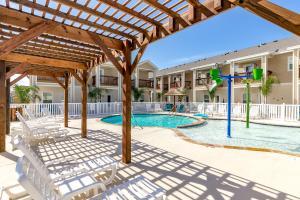 Village by the Beach I922, Holiday homes  Corpus Christi - big - 110