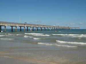 Casa Diga at Beach Haven, Dovolenkové domy  Corpus Christi - big - 77