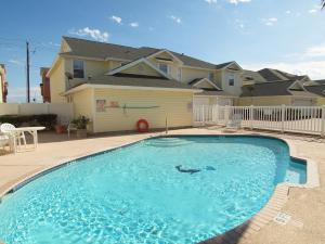 Casa Diga at Beach Haven, Dovolenkové domy  Corpus Christi - big - 75