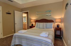 Casa Diga at Beach Haven, Dovolenkové domy  Corpus Christi - big - 65