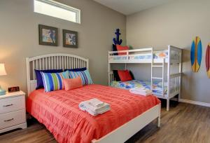 Village by the Beach B923, Holiday homes  Corpus Christi - big - 81