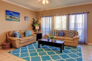 Casa Diga at Beach Haven, Dovolenkové domy  Corpus Christi - big - 45
