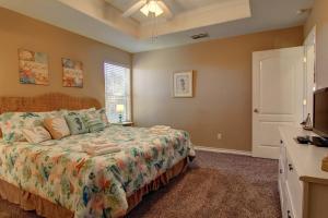 Casa Diga at Beach Haven, Dovolenkové domy  Corpus Christi - big - 57