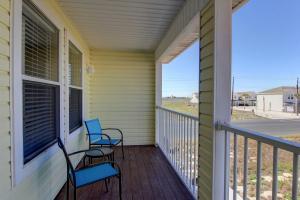 Casa Diga at Beach Haven, Dovolenkové domy  Corpus Christi - big - 71