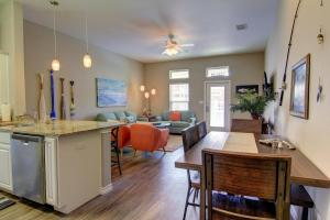 Village by the Beach B923, Holiday homes  Corpus Christi - big - 76