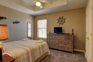 Casa Diga at Beach Haven, Dovolenkové domy  Corpus Christi - big - 67