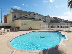 Casa Diga at Beach Haven, Dovolenkové domy  Corpus Christi - big - 76