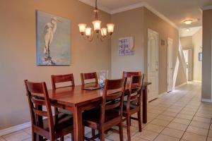 Casa Diga at Beach Haven, Dovolenkové domy  Corpus Christi - big - 52