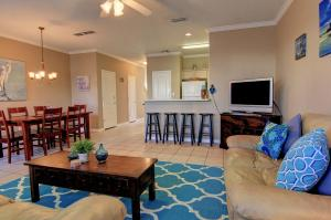 Casa Diga at Beach Haven, Dovolenkové domy  Corpus Christi - big - 48