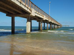 Casa Diga at Beach Haven, Dovolenkové domy  Corpus Christi - big - 78